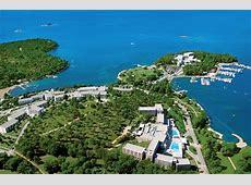 Zelena Laguna Resort in Poreč, Istria,Croatia – Laguna Poreč