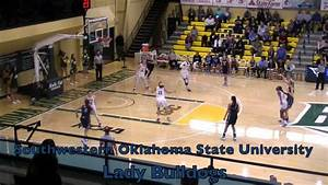 2017 GAC Women's Basketball Championships Hype Video - YouTube