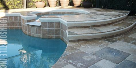 johnson tile inc tile and marble installation