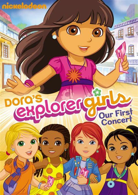 Our First Concert Dora The Explorer Wiki Fandom