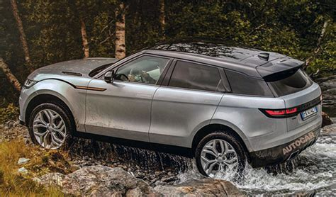 2019 Land Rover Evoque Review, Specs, Price - Cars News 2019