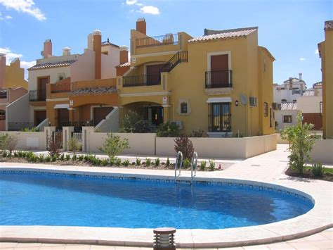 Appartments Spain by Rentals In Algorfa Villas Apartments For Rent
