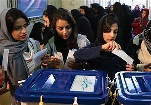 Polling Places in 104 Countries Arranged for Iran ...