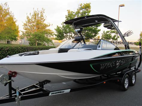 Malibu Boats For Sale Usa by Malibu Wakesetter 2010 For Sale For 20 178 Boats From