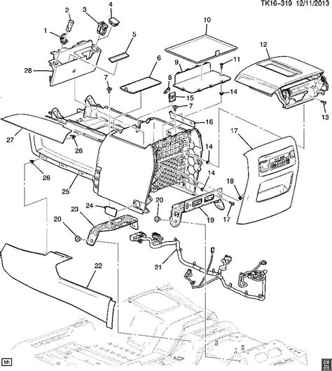 wrg  gmc steering column wiring harness