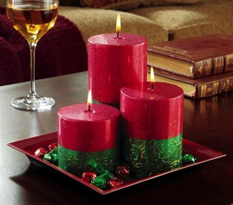 Classic Christmas Table Decorations Ideas ? Eatwell101