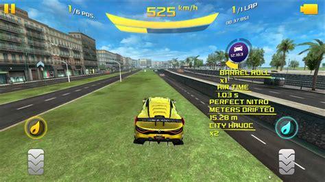 trion nemesis asphalt 8 airborne tag racing trion nemesis renault