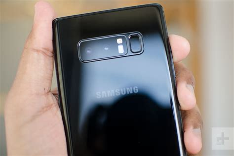 samsung galaxy note 8 review digital trends
