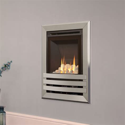 wall mounted gas fireplace flavel contemporary wall mounted gas