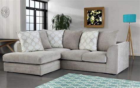 carlisle fabric corner sofa stone high quality cheap