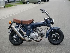 Honda Dax Tuning : oldskool honda dax honda monkey pinterest honda mini bike and mopeds ~ Blog.minnesotawildstore.com Haus und Dekorationen