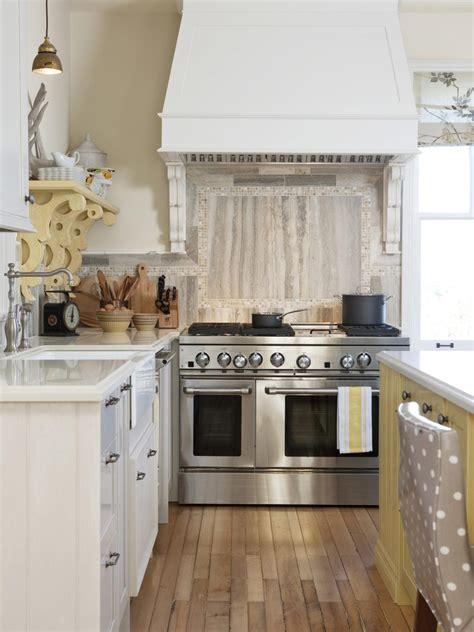 Kitchen Design Tips From Hgtv's Sarah Richardson  Kitchen