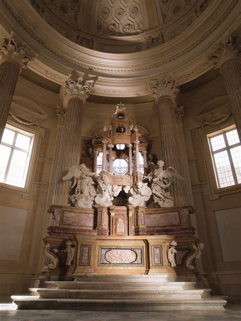 The Church of St Hubert La Venaria Reale