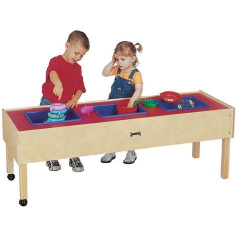sensory table replacement tub jonti craft 3 tub sensory table sand water table