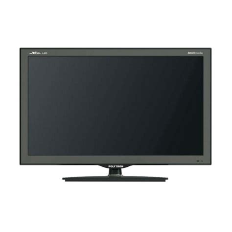 Harga Tv Merk Polytron 24 Inch jual polytron pld24d811 tv led 24 inch harga