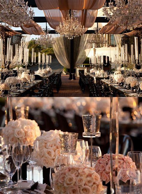 wedding decor ideas elegant simple elegant wedding reception ideas