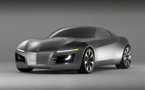 Sports Car Wallpaper by Acura Sports Car Wallpapers Hd Wallpapers Id 1026