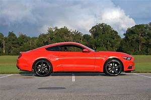 2016 Ford Mustang EcoBoost – Driven Gallery 692745 | Top Speed