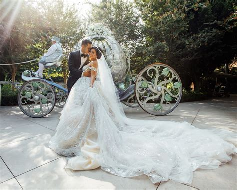 Disney Wedding Planner On Being A Fairy Godmother Exclusive