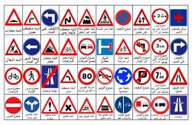Traffic Signs And Mean...