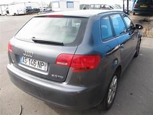 Audi A3 Phase 2 : feu arriere secondaire gauche feux audi a3 8p phase 2 diesel ~ Gottalentnigeria.com Avis de Voitures