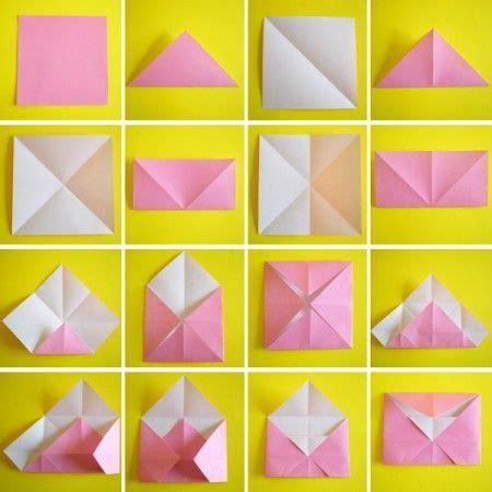 fare una busta da lettere come si fa una busta da lettere ct96 187 regardsdefemmes