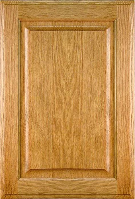 raised panel oak kitchen cabinets raised panel wood kitchen cabinet doors eclectic ware