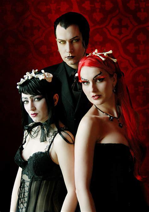 Music@alternativedarkness Blutengel