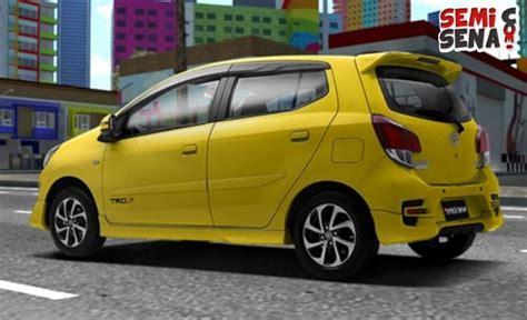 Harga Mobil Agya Di Manado
