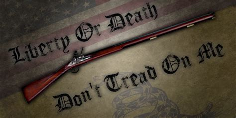 Don T Tread On Me Wallpaper Don 39 T Tread On Me Liberty Or Death By Fourdaysfromnow On Deviantart
