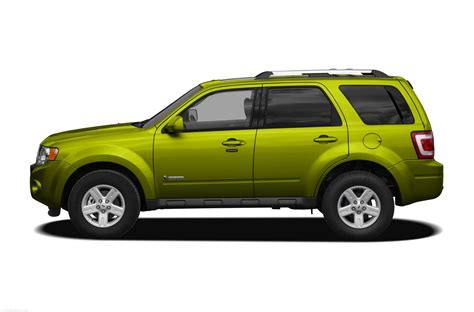 Ford Escape 2011 by The Top Cars 2011 Ford Escape Hybrid