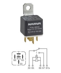 the 12 volt shop circuit switches