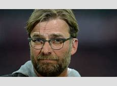 Jurgen Klopp Bookmakers' favourite expected to replace