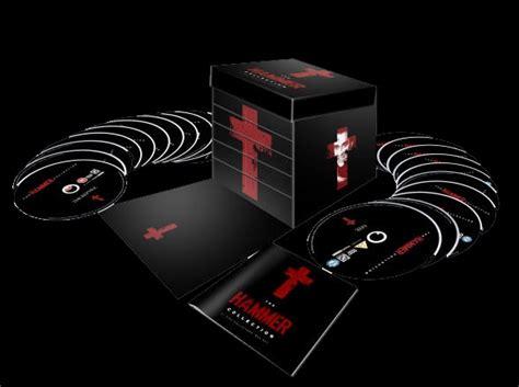 Hammer Horror Box Set