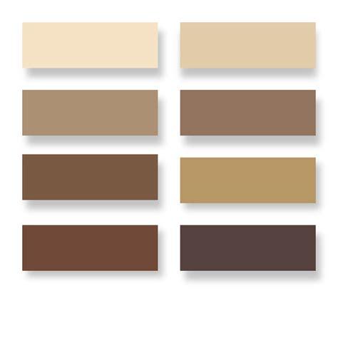 chambre couleur marron ophrey com couleur de chambre beige marron prélèvement