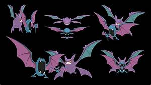 crobat evolution chart - DriverLayer Search Engine