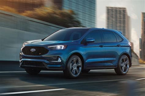 2019 Ford Escape Review, Release Date, Engine, Price And