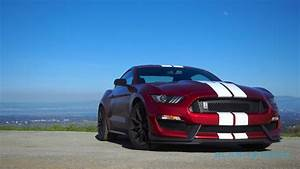 2017 Ford Mustang Shelby GT350 Review: Uncompromising track star - SlashGear