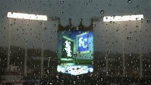 White Sox-Royals game postponed because of rain