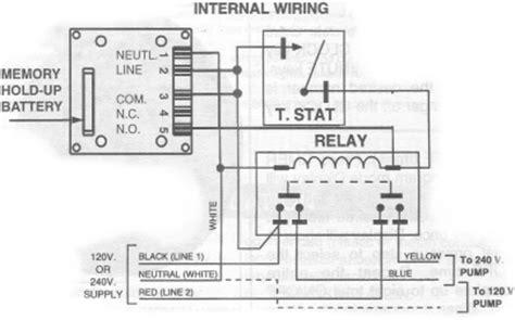 Intermatic Pft Time Control