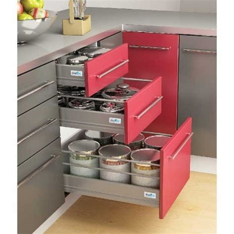 modular kitchen baskets designs modular kitchen baskets at rs 130 kitchen basket 7803