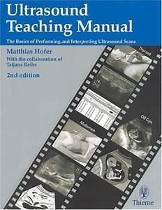 Ultrasound Teaching Manual 2nd Edition Pdf  U00bb Free Pdf Epub
