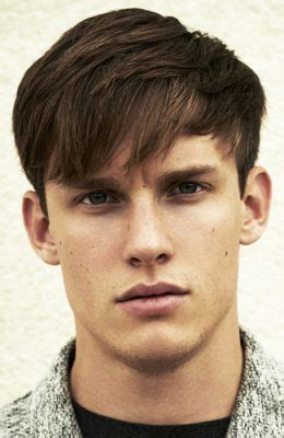 medium length hairstyles  men  fashionbeans