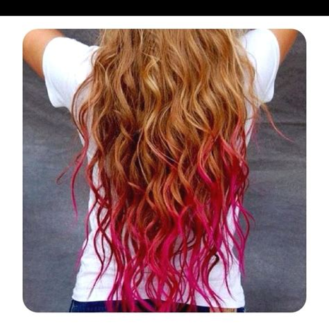 1000 Images About Dyed Hair On Pinterest Dyed Tips Dip