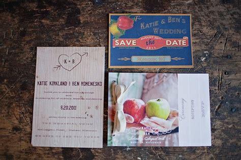 10 apple decor wedding ideas for fall
