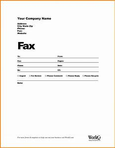 fax cover sheet template word confidential fax cover sheet With fax a pdf document