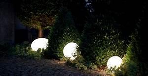 Luminaire Exterieur D Angle : luminaire d ext rieur pour d corer le jardin ~ Edinachiropracticcenter.com Idées de Décoration