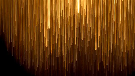 Abstract Black Wallpaper 4k by Golden Lines In Black Background Abstract 4k Wallpaper