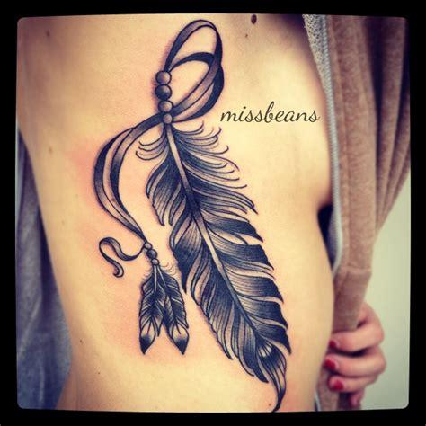 Imagenes de Tatuajes de Plumas y su Significado Tatuajes