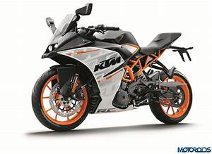 2016 KTM RC390 Revealed At EICMA Gets Slipper Clutch And